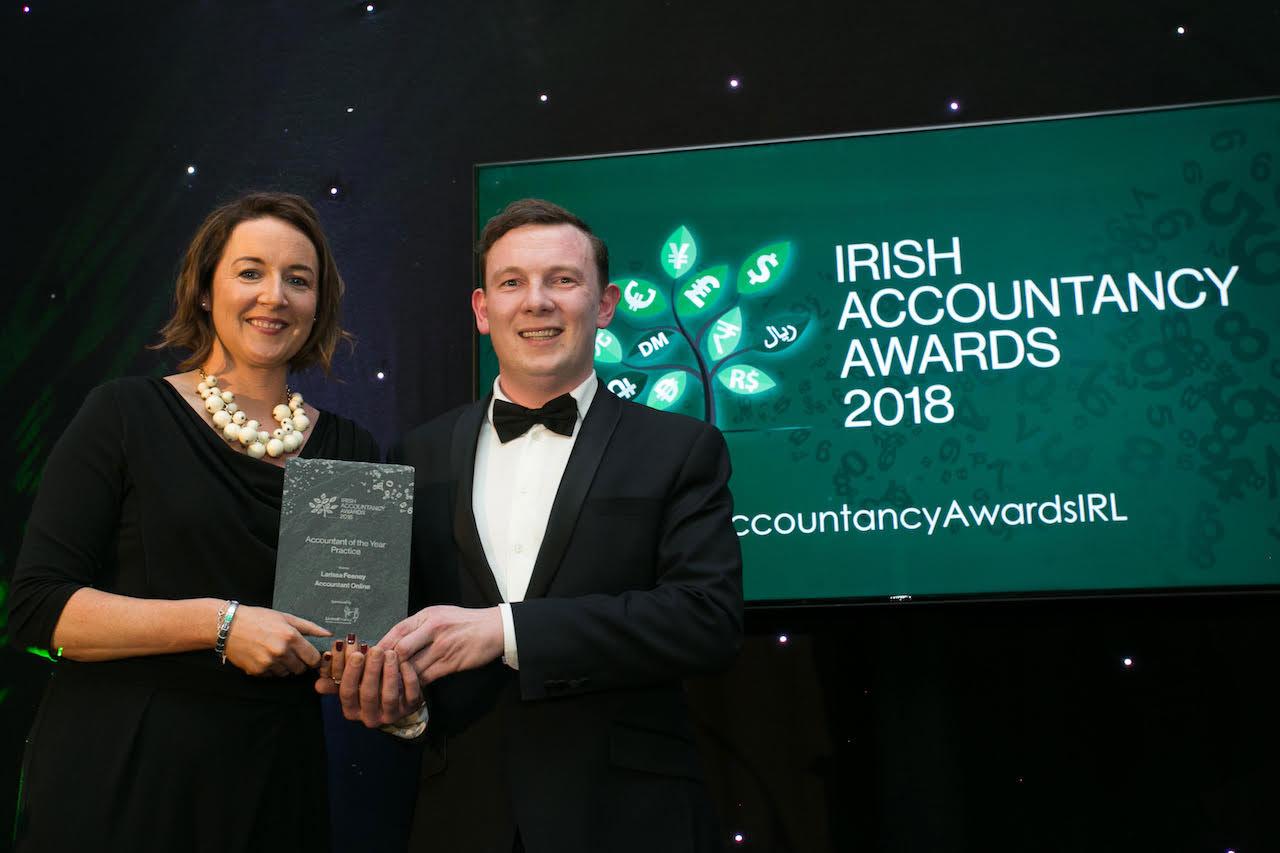 accountant-online-award