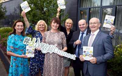 Donegal Connect Programme of Events Launch