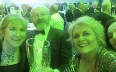 Donegal Connect Wins Tourism Award