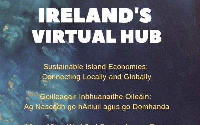 Irish Hub Event for Global Virtual Island Summit