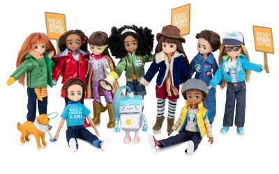 Call for End to Production of Ultra-Thin Dolls